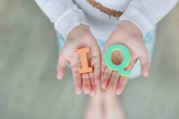 Standar IQ anak 1-2 tahun