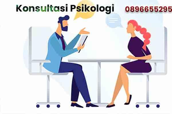 Konsultasi Psikologi Jakarta Pusat